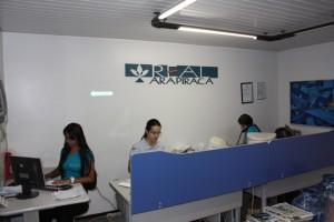 escritorio real arapiraca