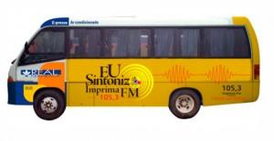Sidebus Real Arapiraca